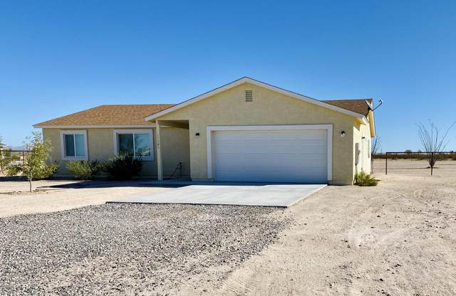 11507 N Lariat Lane, Florence, AZ 85132 (MLS #6165502) :: The Carin Nguyen Team