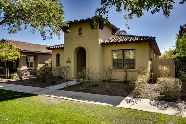 20729 W Ridge Road, Buckeye, AZ 85396 (MLS #6165507) :: The Daniel Montez Real Estate Group