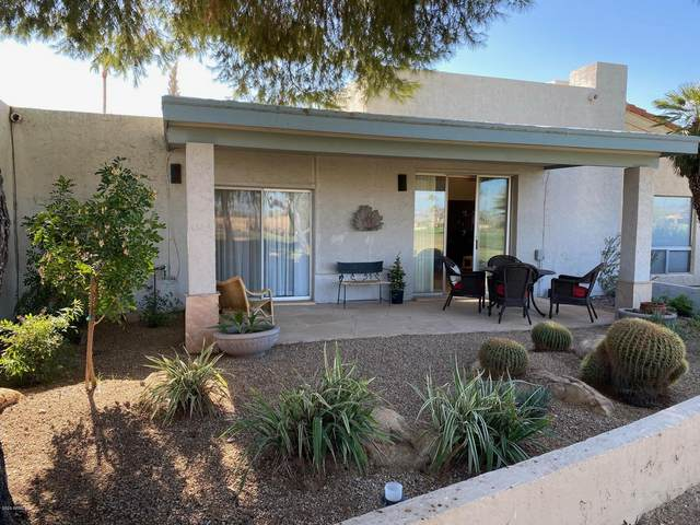 18718 E Rio Lane Lane, Rio Verde, AZ 85263 (MLS #6165510) :: Klaus Team Real Estate Solutions