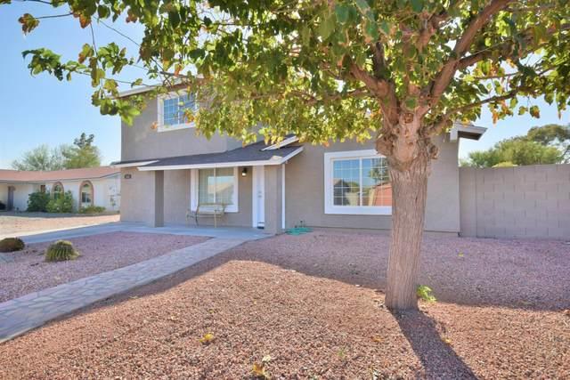 1653 W Pecos Avenue, Mesa, AZ 85202 (MLS #6165514) :: Klaus Team Real Estate Solutions