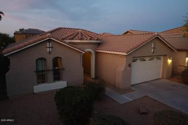 45682 W Morning View Lane, Maricopa, AZ 85139 (MLS #6165524) :: Long Realty West Valley