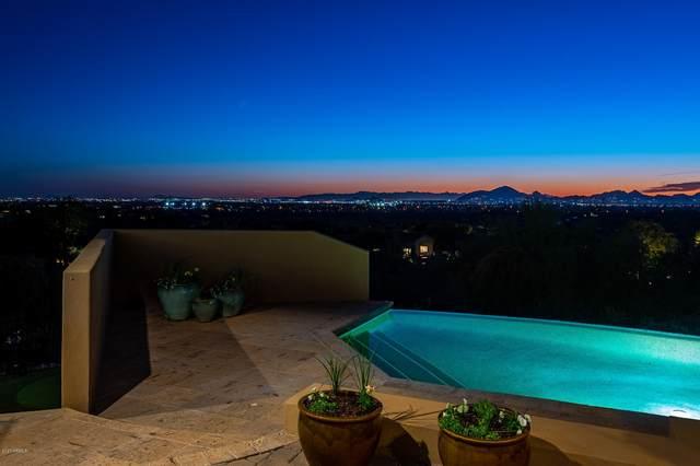 13042 N 116TH Street, Scottsdale, AZ 85259 (MLS #6165527) :: Arizona Home Group