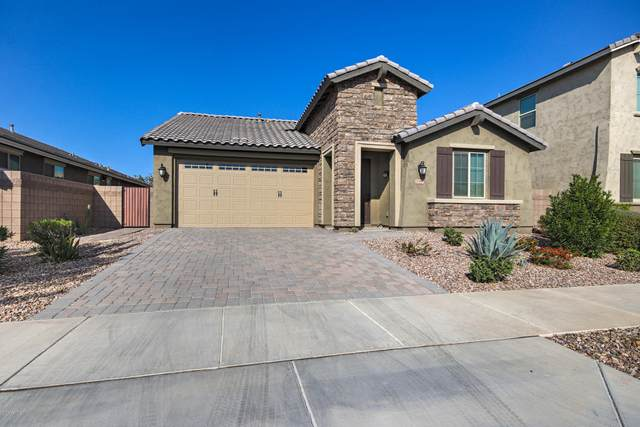 20468 E Arrowhead Trail, Queen Creek, AZ 85142 (MLS #6165529) :: John Hogen | Realty ONE Group
