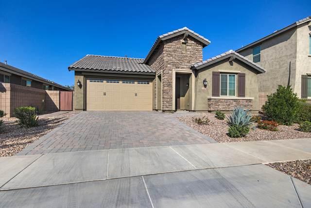 20468 E Arrowhead Trail, Queen Creek, AZ 85142 (MLS #6165529) :: CANAM Realty Group