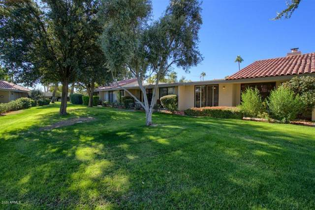 5461 N 78TH Street, Scottsdale, AZ 85250 (MLS #6165532) :: The Property Partners at eXp Realty