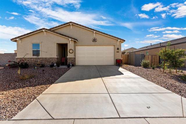 7271 E Gamebird Way, San Tan Valley, AZ 85143 (MLS #6165536) :: The Laughton Team
