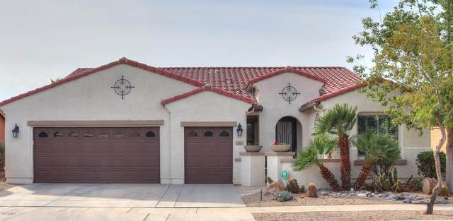 2615 E San Paulo Drive, Casa Grande, AZ 85194 (MLS #6165539) :: The Laughton Team