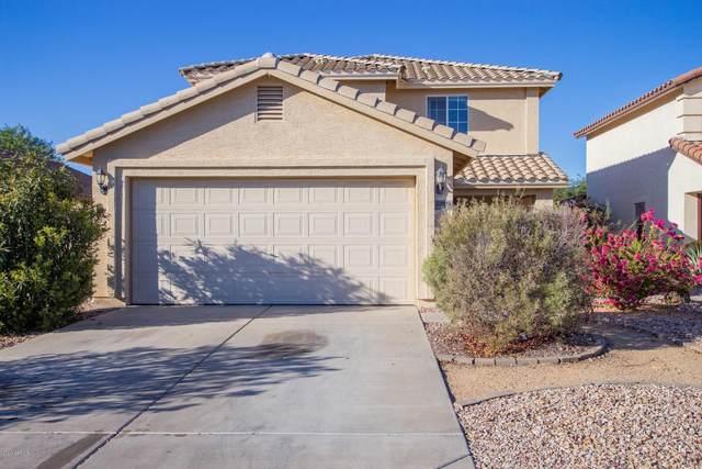 22574 W Desert Bloom Street, Buckeye, AZ 85326 (MLS #6165547) :: Keller Williams Realty Phoenix
