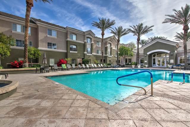 4455 E Paradise Village Parkway S #1046, Phoenix, AZ 85032 (MLS #6165554) :: Long Realty West Valley