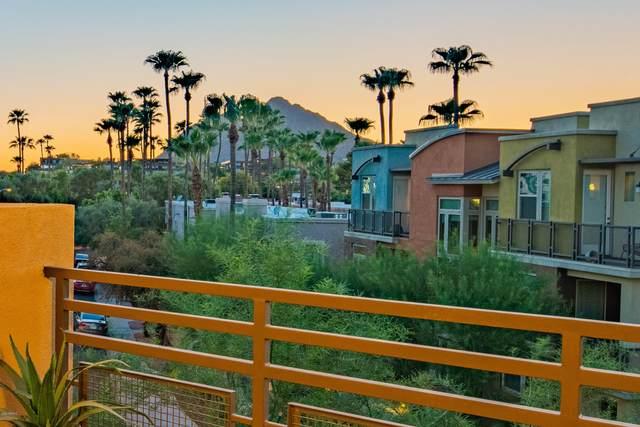 4803 N Woodmere Fairway #3009, Scottsdale, AZ 85251 (MLS #6165557) :: Klaus Team Real Estate Solutions