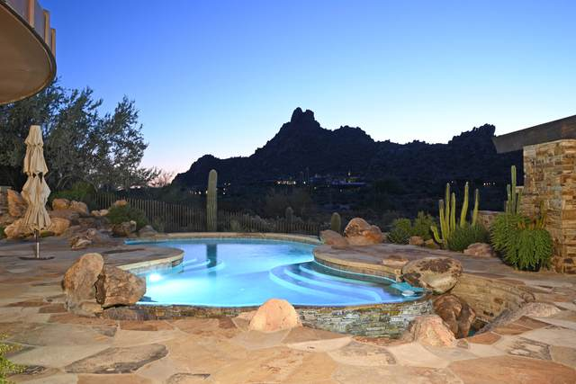 27446 N 103RD Street, Scottsdale, AZ 85262 (MLS #6165560) :: Long Realty West Valley