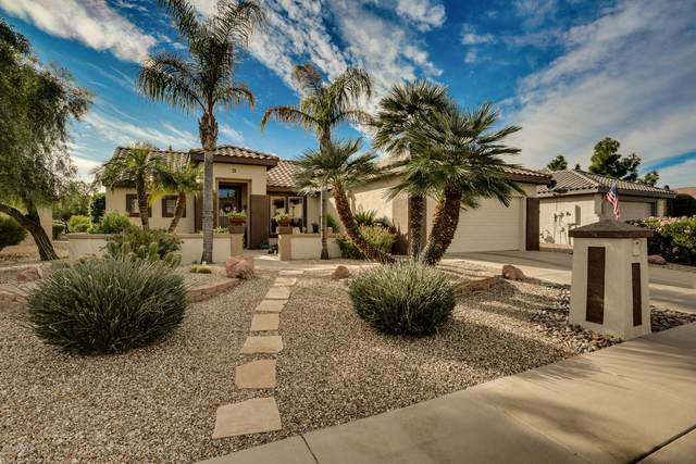 15737 W Star View Lane, Surprise, AZ 85374 (MLS #6165563) :: Klaus Team Real Estate Solutions