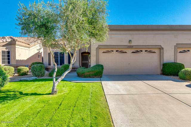 19429 N 83RD Drive, Peoria, AZ 85382 (MLS #6165566) :: Long Realty West Valley