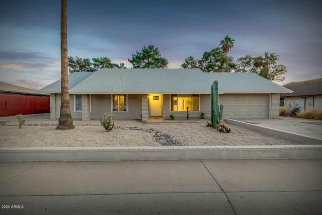 4401 W Dailey Street, Glendale, AZ 85306 (MLS #6165569) :: Long Realty West Valley