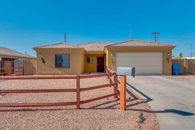 1940 E Pueblo Avenue, Phoenix, AZ 85040 (MLS #6165571) :: Klaus Team Real Estate Solutions
