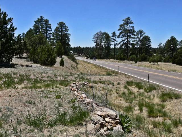 2043 Highway 277, Overgaard, AZ 85933 (MLS #6165572) :: Long Realty West Valley