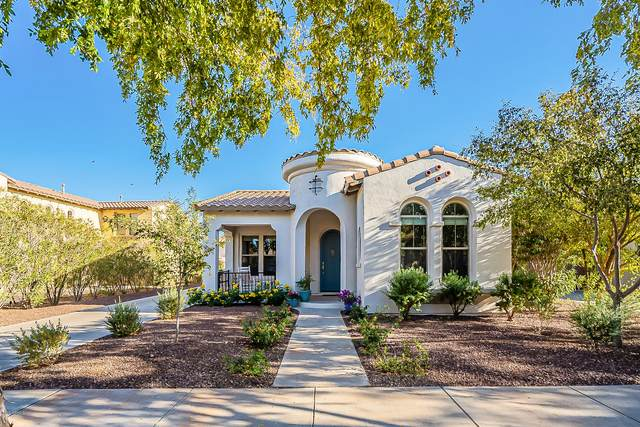 3935 N Kibbey Court, Buckeye, AZ 85396 (MLS #6165589) :: Keller Williams Realty Phoenix