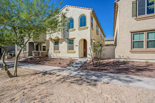 20868 W Thomas Road, Buckeye, AZ 85396 (MLS #6165592) :: Keller Williams Realty Phoenix