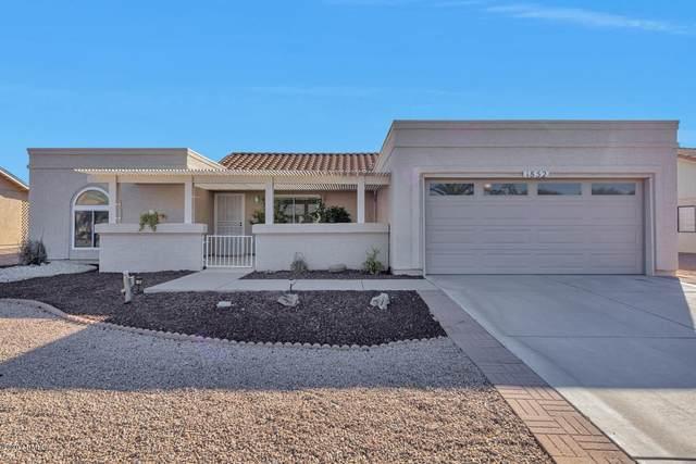 1852 Leisure World, Mesa, AZ 85206 (MLS #6165608) :: Long Realty West Valley