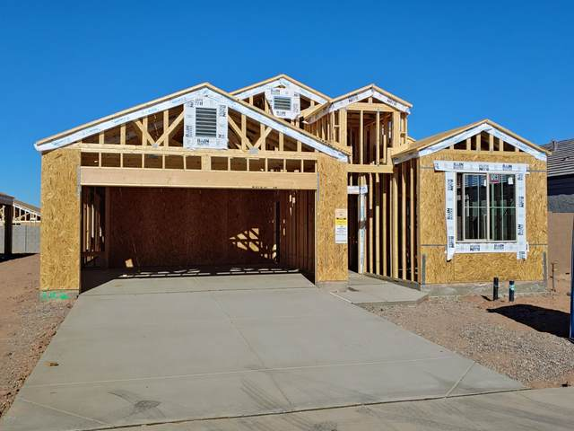 1242 E Lee Place, Casa Grande, AZ 85122 (MLS #6165622) :: The Property Partners at eXp Realty