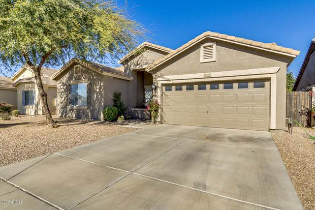 20892 E Via Del Rancho Street, Queen Creek, AZ 85142 (MLS #6165624) :: The Everest Team at eXp Realty