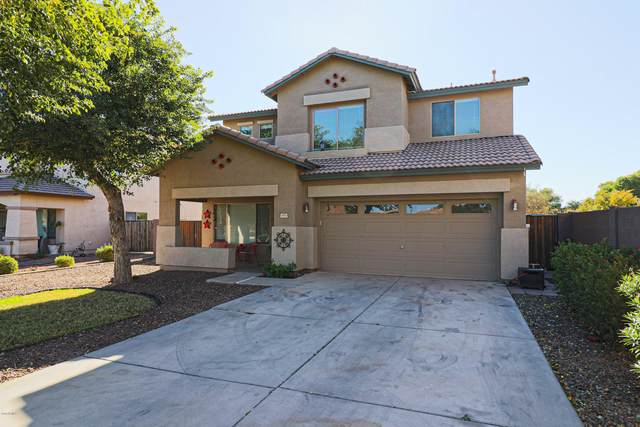 14513 W Ventura Street, Surprise, AZ 85379 (#6165638) :: The Josh Berkley Team