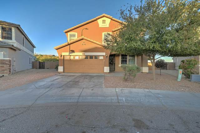 6503 S 31ST Drive, Phoenix, AZ 85041 (MLS #6165642) :: The Property Partners at eXp Realty