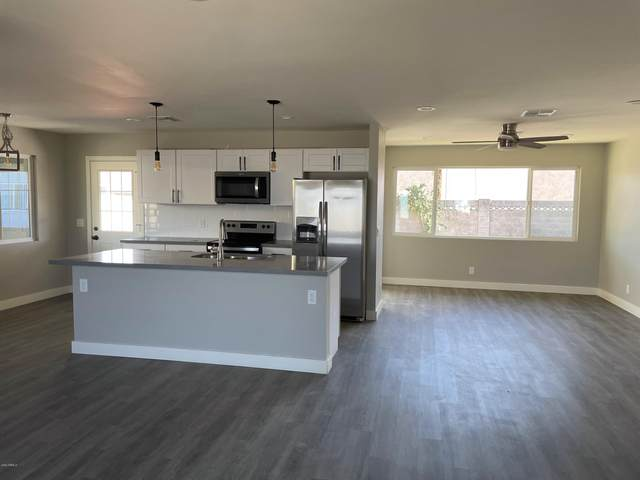 1119 N 71ST Street, Scottsdale, AZ 85257 (MLS #6165647) :: Klaus Team Real Estate Solutions