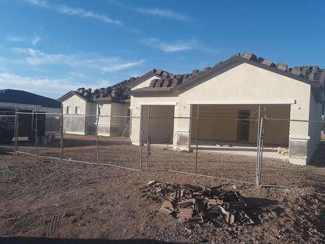 18020 E Indiana Avenue, Queen Creek, AZ 85142 (MLS #6165654) :: Long Realty West Valley