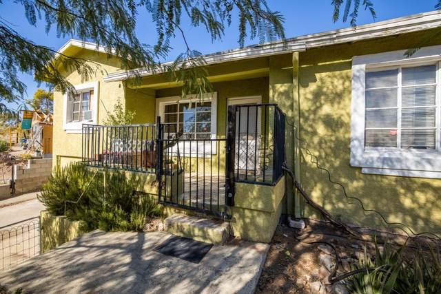 478 W Copper Street, Superior, AZ 85173 (MLS #6165658) :: Brett Tanner Home Selling Team