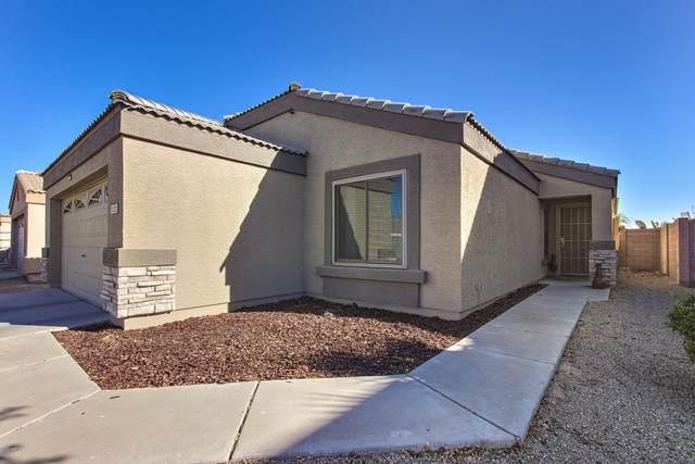 13201 N 127TH Lane, El Mirage, AZ 85335 (MLS #6165667) :: Brett Tanner Home Selling Team