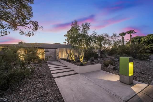 5214 N 34TH Place, Phoenix, AZ 85018 (MLS #6165672) :: The W Group