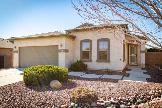 446 Marne Way, Chino Valley, AZ 86323 (MLS #6165677) :: Klaus Team Real Estate Solutions