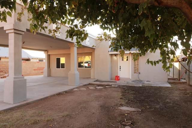 2210 N 20TH Street, Phoenix, AZ 85006 (MLS #6165689) :: CANAM Realty Group