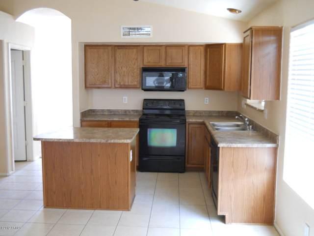 15837 W Diamond Street, Goodyear, AZ 85338 (MLS #6165693) :: My Home Group