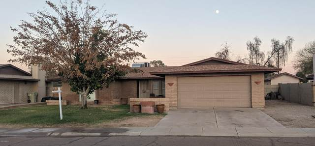 16401 N 51ST Drive, Glendale, AZ 85306 (MLS #6165702) :: Long Realty West Valley