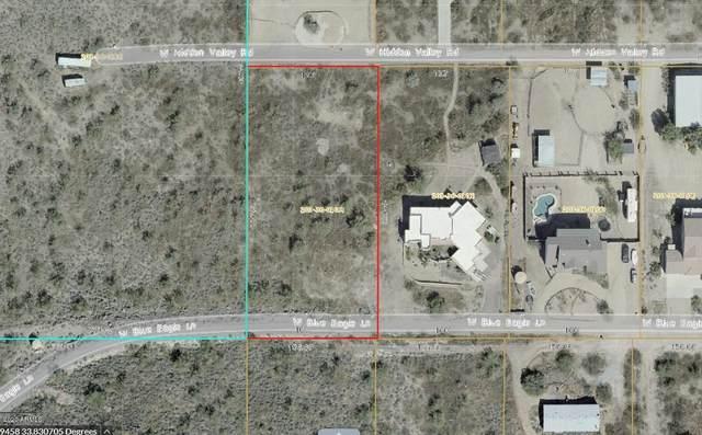 31XX W Blue Eagle Lane, Phoenix, AZ 85086 (MLS #6165706) :: The Kurek Group