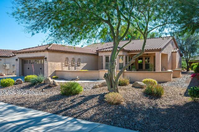 12529 W Maya Way, Peoria, AZ 85383 (MLS #6165708) :: Long Realty West Valley