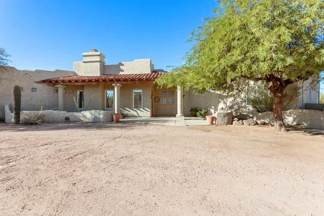 7915 E Plymouth E, Mesa, AZ 85207 (MLS #6165716) :: Brett Tanner Home Selling Team
