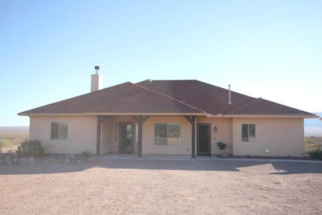 2371 W Luna Nueva Road, Bisbee, AZ 85603 (MLS #6165717) :: Howe Realty
