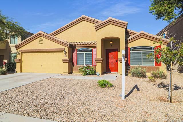 2222 W Pima Avenue, Coolidge, AZ 85128 (MLS #6165718) :: Yost Realty Group at RE/MAX Casa Grande