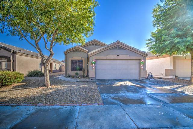 12729 W Hearn Road, El Mirage, AZ 85335 (MLS #6165723) :: Brett Tanner Home Selling Team