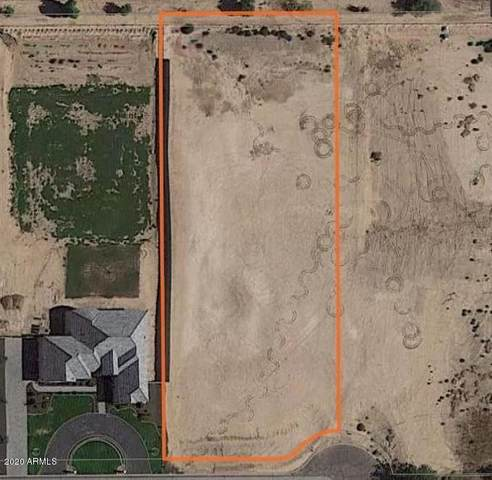 21558 E Pummelos Road, Queen Creek, AZ 85142 (MLS #6165727) :: Brett Tanner Home Selling Team