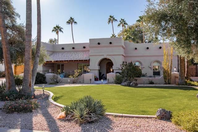 10416 N 81ST Street, Scottsdale, AZ 85258 (MLS #6165738) :: neXGen Real Estate