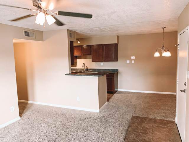 5995 N 78TH Street #2048, Scottsdale, AZ 85250 (MLS #6165745) :: Walters Realty Group