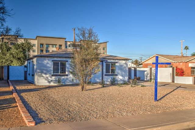 4247 N 4TH Avenue NW, Phoenix, AZ 85013 (MLS #6165748) :: The C4 Group