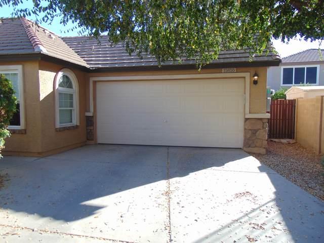 15855 N 171ST Drive, Surprise, AZ 85388 (MLS #6165758) :: Brett Tanner Home Selling Team