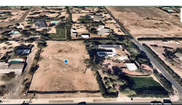 6924 E Mcdonald Drive, Paradise Valley, AZ 85253 (MLS #6165780) :: The Property Partners at eXp Realty