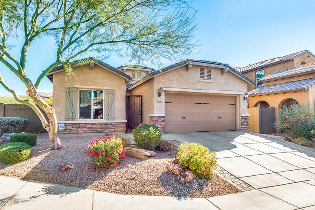 21623 N 36TH Street, Phoenix, AZ 85050 (MLS #6165786) :: Kepple Real Estate Group