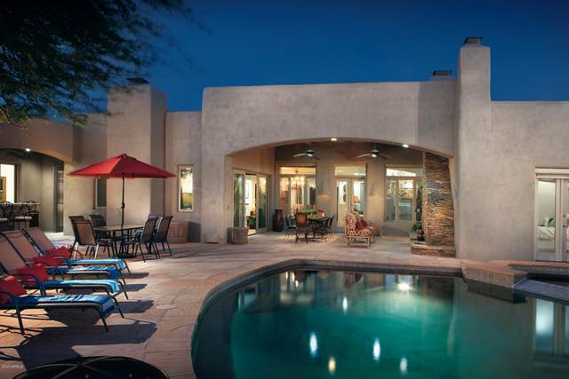 10040 E Happy Valley Road #334, Scottsdale, AZ 85255 (MLS #6165797) :: The Daniel Montez Real Estate Group